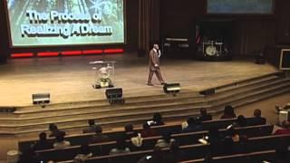 El Proceso para Realizar tus Sueños -  Parte 9 - Randy Morrison