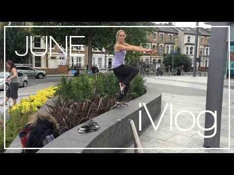 June iVlog