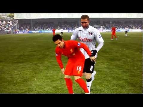 Xxx Mp4 FIFA 13 XXX 3gp Sex