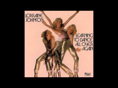 Lorraine Johnson - Nobody's Wrong