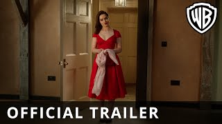 Me Before You – Official Trailer - Official Warner Bros. UK