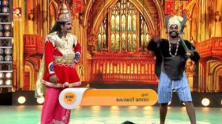 Comedy Masala | Today_03-07-2018 @ 8:00 PM | Amrita TV