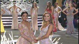 Miss Colombia 2015 - 2016 Velada de Elección y Coronación