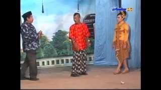 lawak dagelan cak memed, liwon karya budaya dkk part 2 super lucu (Indonesian traditional comedy)