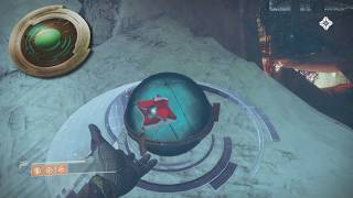 Destiny 2: HIDDEN XUR SPAWN LOCATION FOUND