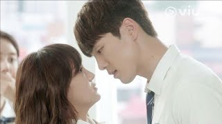 Uyire Un Uyirena | Tamil Romantic Song | Cutest School Love Story | Korean Mix