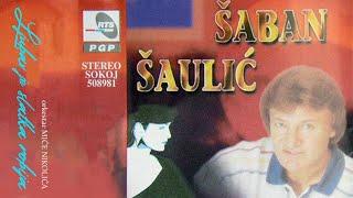Saban Saulic - Hajde moja vilo - (Audio 1997)