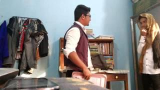 Tushardhara Funny video #MITHU