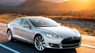 Tesla's electric car Model E to debut in 2015 HQ