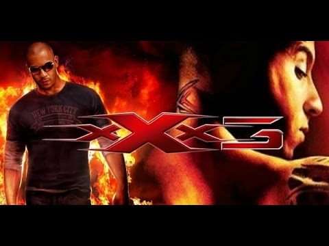 xXx: Return of Xander Cage Af Somali
