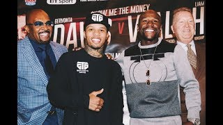 Floyd Mayweather FEEDING Gervonta Davis to Lomachenk Is GREAT For Boxing!