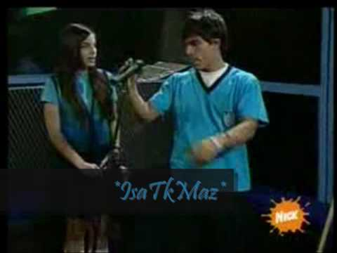 isa tkm Capitulo 49 Alex escucha cantar a Isa 1 2