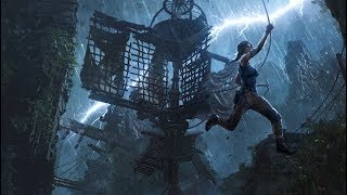 Shadow of the Tomb Raider - The Pillar [PEGI]