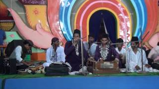 Nazro Se Pi Raha Hu Main Maikhana Jake new qawwali at mandarmoni milan mela uploaded by arif