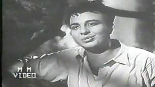 Ye Aansoo Khushi Ke Aansoo Hain  TALAT MEHMOOD   Film Ek Nazar 1951