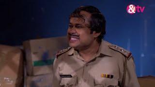 Bhabi Ji Ghar Par Hain - भाबीजी घर पर हैं - Episode 701 - November 03, 2017 - Best Scene