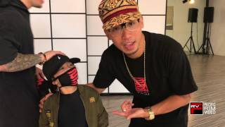 BTS: Jawn Ha of The Kinjaz with Nhikzy Calma - The Culmination of Jawn Ha 1:1 Workshop