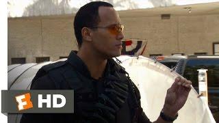 Reno 911!: Miami (3/10) Movie CLIP - Rick Smith, S.W.A.T. (2007) HD