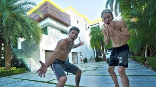 OUR NEW $15,000,000 MANSION!! *EXCLUSIVE TOUR*