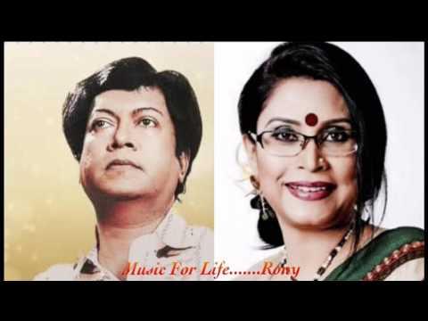 Rangiye Diye Jao Song by Sadi Mohammad & Rezwana Choudhury Bannya