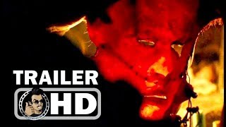 LEATHERFACE Official Trailer #2 (2017) Texas Chainsaw Massacre Horror Movie HD