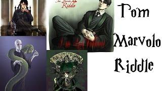 7 Cosas que la gente no recuerda (o no sabe) de: Voldemort