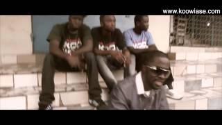 Koo Wiase - Oseikrom Anthem | GhanaMusic.com Video