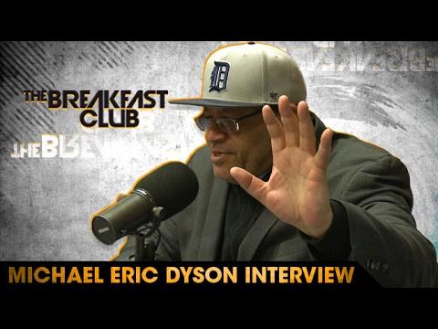 Michael Eric Dyson Talks Charles Oakley Beyoncé s Grammys Snub The BankBlack Initiative & More
