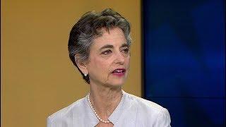 Barbara Slavin discusses latest developments in the Iran nuclear deal