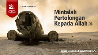 Ceramah Pendek: