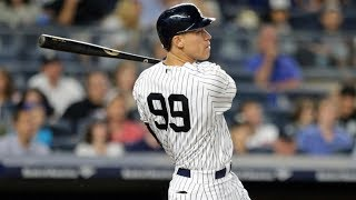 Is Aaron Judge the Face of Baseball?