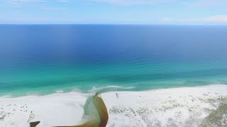 Florida Travel: Visit Camp Helen State Park, Panama City Beach