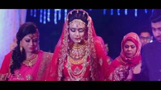 Mahin & Nishu's Wedding Trailer