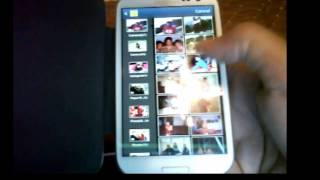 Best android apss of 2013 ( youtube downloader )