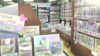 Junjou romantica vietsub season 3 tập 3