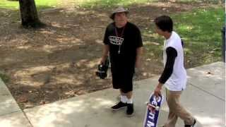 Pretty Sweet Contest Entry #1 by SkateHoarder