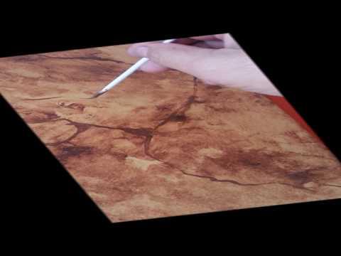 imitacion marmol en forma facil y rapida