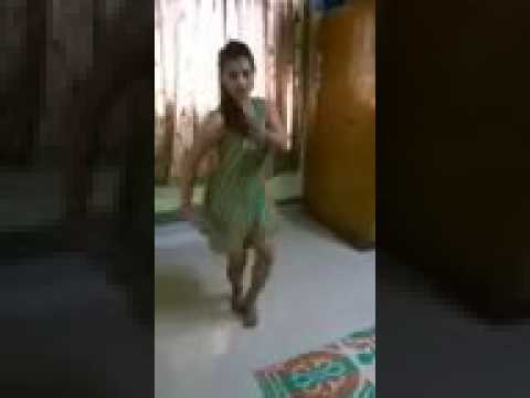 Dise girl hot dance