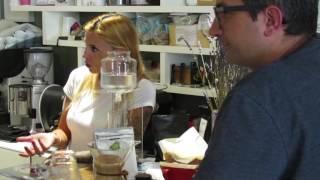 Coffee Studio - Corsi professionali (Settembre 2016)