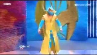 WWE Fail Moments Part 6 April 2013