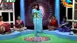 Shah Abdul Karim Bangla Folk Song Jabir Kale Sona Bondhe Noion Tule Chail