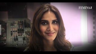 Vaani Kapoor spills the secret to her glowing skin