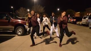 Bankroll Fresh - Walked In @iamalexus @iameily (Original Dance)