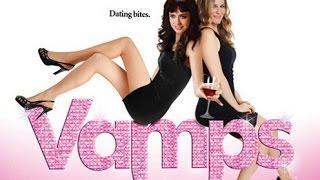 Vamps (2012) (Película Completa)