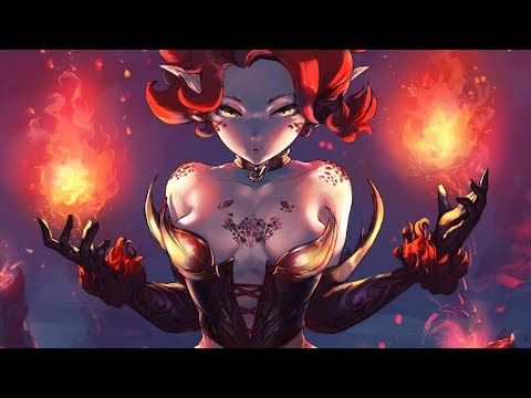Female Vocal Gaming Music Mix 2019 Trap House Dubstep EDM