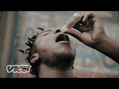 Inside Zimbabwe s Codeine Cough Syrup Epidemic