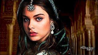 Aladdin Live Action: Princess Jasmine