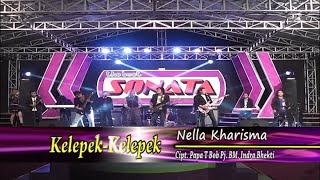 Nella Kharisma - Klepek Klepek (Official Music Video)