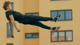 Parkour and Freerunning 2018 - Keep Moving