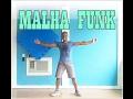 Malha Funk - Os Mulekes - Coreografia Prof. Brunno Pereira